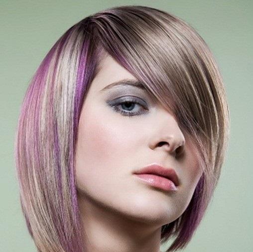 چه رنگی را برای هایلایت موی خود انتخاب کنید؟