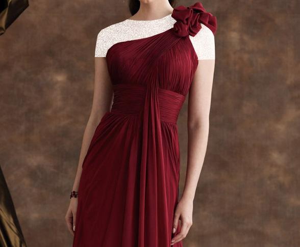 مدل لباس مهمانی زیبا