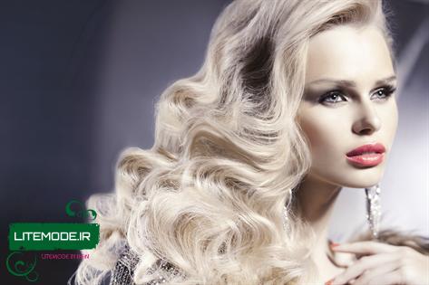 آرایش و مدل مو اروپایی ۲۰۱۴