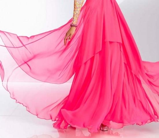 لباس مجلسی-لباس نامزدی-لباس شب