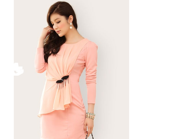 مدل پیراهن های کوتاه دخترانه تابستان ۹۲