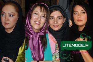 عکس های جشن ملی روز سینما