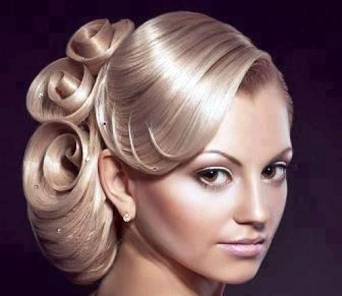 چه مدل آرایش مو با صورت شما متناسب است؟