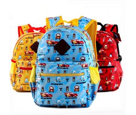 مدل کیف مدرسه بچه های ابتدایی