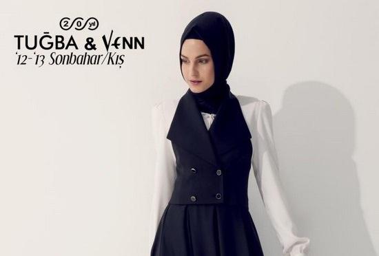 مدل لباسهای پوشیده مجلسی