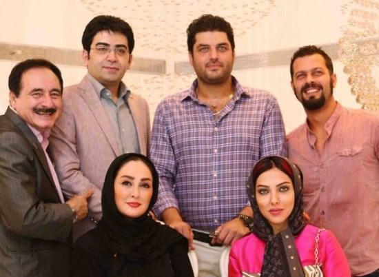 جدیدترین عکس های بازیگران ایرانی(مهر92)
