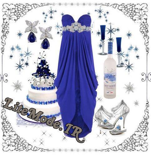 ست لباس مجلسی رنگ آبی  ست لباس مجلسی رنگ آبی,ست لباس مجلسی,ست لباس مجلسی شیک,ست لباس مجلسی آبی,ست لباس مجلسی به رنگ آبی,ست لباس مجلسی دخترانه,ست لباس مجلسی دخترانه آبی - www.litemode.ir