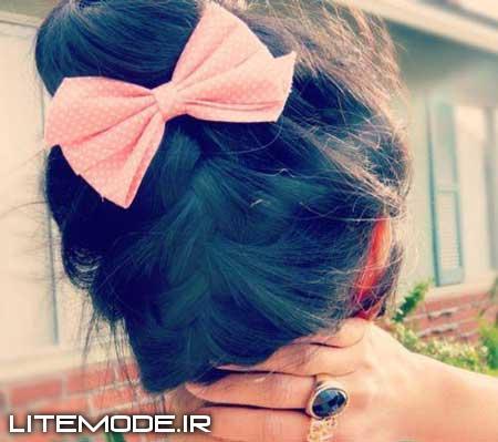 مدل مو دخترانه  مدل مو دخترانه,جدیدترین مدل مو دخترانه,خوشکلترین مدل مو دخترانه,زیباترین مدل مو دخترانه,آموزش تصویری درست کردن مدل مو دخترانه,مدل مو دخترانه 2013,مدل مو - www.litemode.ir