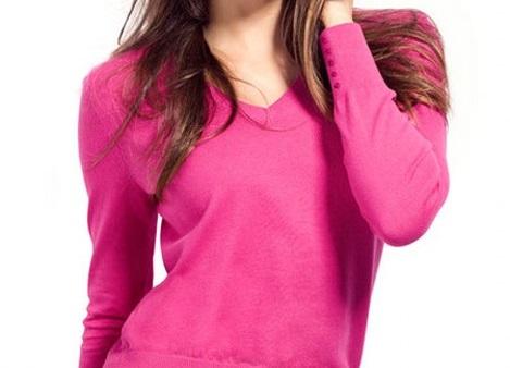 مدل جدید  تی شرت شیک وزیبای دخترانه