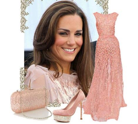 ست لباس های Kate Middleton