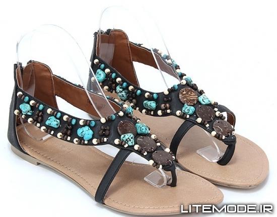 کلکسیون کفشهای پاییزه برای خانم ها  کلکسیون کفشهای پاییزه برای خانم ها,کلکسیون کفشهای پاییزه,کلکسیون کفشهای پاییزه زنانه,کلکسیون کفشهای پاییزه پاشنه دار,کلکسیون کفشهای پاییزه ساده - www.litemode.ir  کلکسیون کفشهای پاییزه برای خانم ها