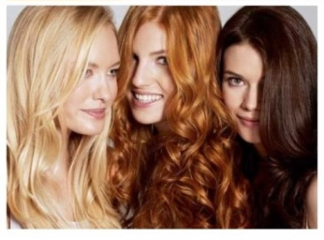 فرمول ترکیب چند رنگ پر کاربرد برای رنگ موهای پرطرفدار
