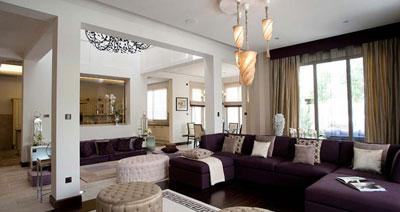 دکوراسیون داخلی منزل, دکوراسیون داخلی منزل 2013, مدلهای دکوراسیون داخلی منزل 2013