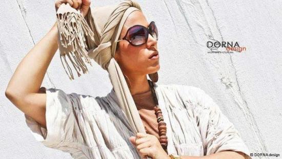 درنا محمودی طراح لباس