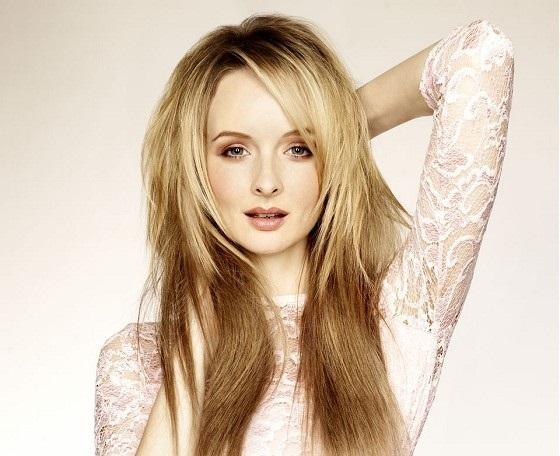 مدل مو دخترانه 2013