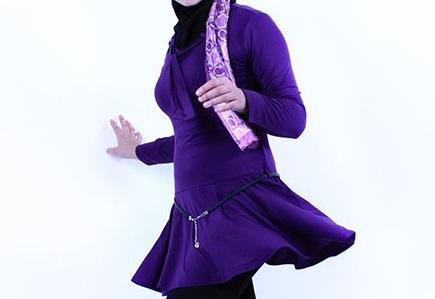 مدل لباس زنانه عربی ۲۰۱۴
