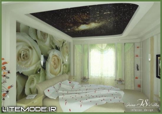 تزیین اتاق خواب عروس شیک,تزئین شیک اتاق عروس,تزئین اتاق خواب عروس و میز آرایش و کمد,آموزش تزئین کمد دیواری عروس,چگونه اتاق عروس را زیبا و شیک تزئین کنیم؟,عکس مدل اتاق و میز عروس,