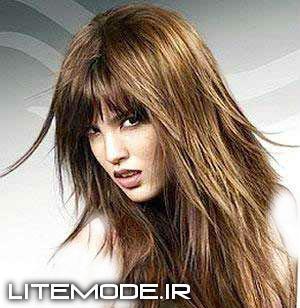 مدل هایلایت مو ۲۰۱۳  مدل هایلایت مو 2013,مدل هایلایت مو,مدل هایلایت مو دخترانه,مدل هایلایت مو زنانه,مدل هایلایت مو بلند,مدل هایلایت مو جدید,مدل هایلایت مو خوشکل,مدل هایلایت مو92 - www.litemode.ir