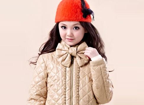 مدل های لباس پاییزی 2013 برای کودکان