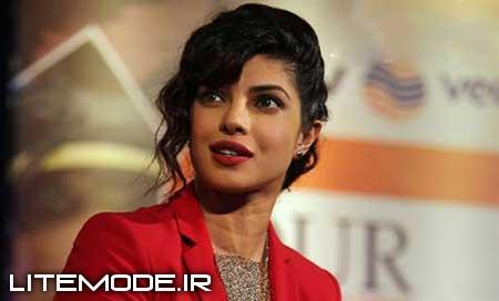 زیباترین و محبوبترین بازیگر زن سینمای هند
