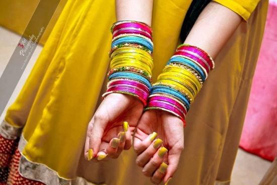 طلا هندی