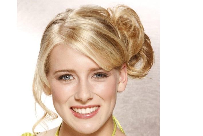جدیدترین مدل مو دخترانه 2014