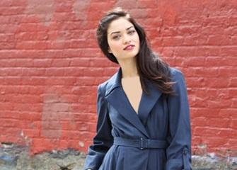 مدل لباسهای زنانه همراه با الگو لباس