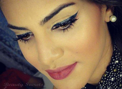 روش های بسیار عالی آرایش از آرایشگران برجسته تهران