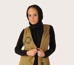 مدل جدید لباس اسلامی ۹۲