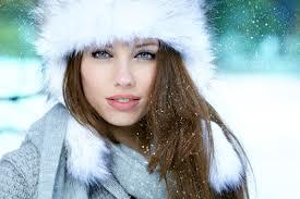 سلامتی پوست در فصل سرما