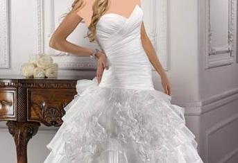 ژورنال کامل مدل لباس عروس