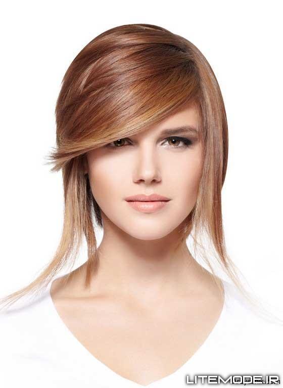 رنگ مو, مدل مو, مقالات, مو ,جشنواره های مد اروپا, رنگ مو, رنگ موهای پاییز 2013, مدل مو,آخرین مدل و رنگ موهای پاییز ۲۰۱