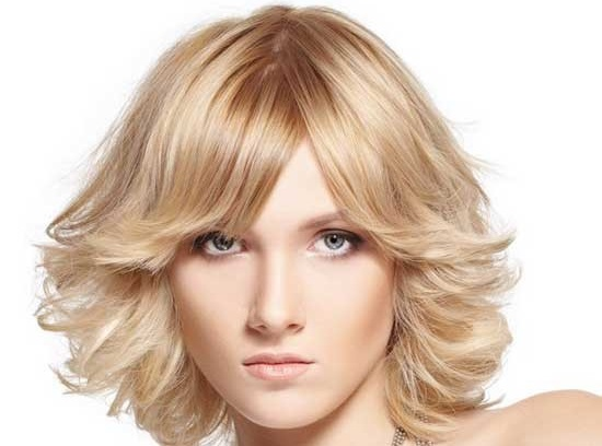 آخرین مدل و رنگ موهای پاییز ۲۰۱۳