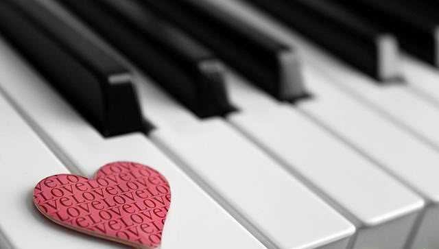 دانلود آهنگ عاشقانه بی کلام