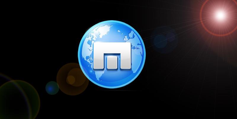 مرورگر مکستون Maxthon cloud Browser 4.3.4.4000 Win,Mac,Linox