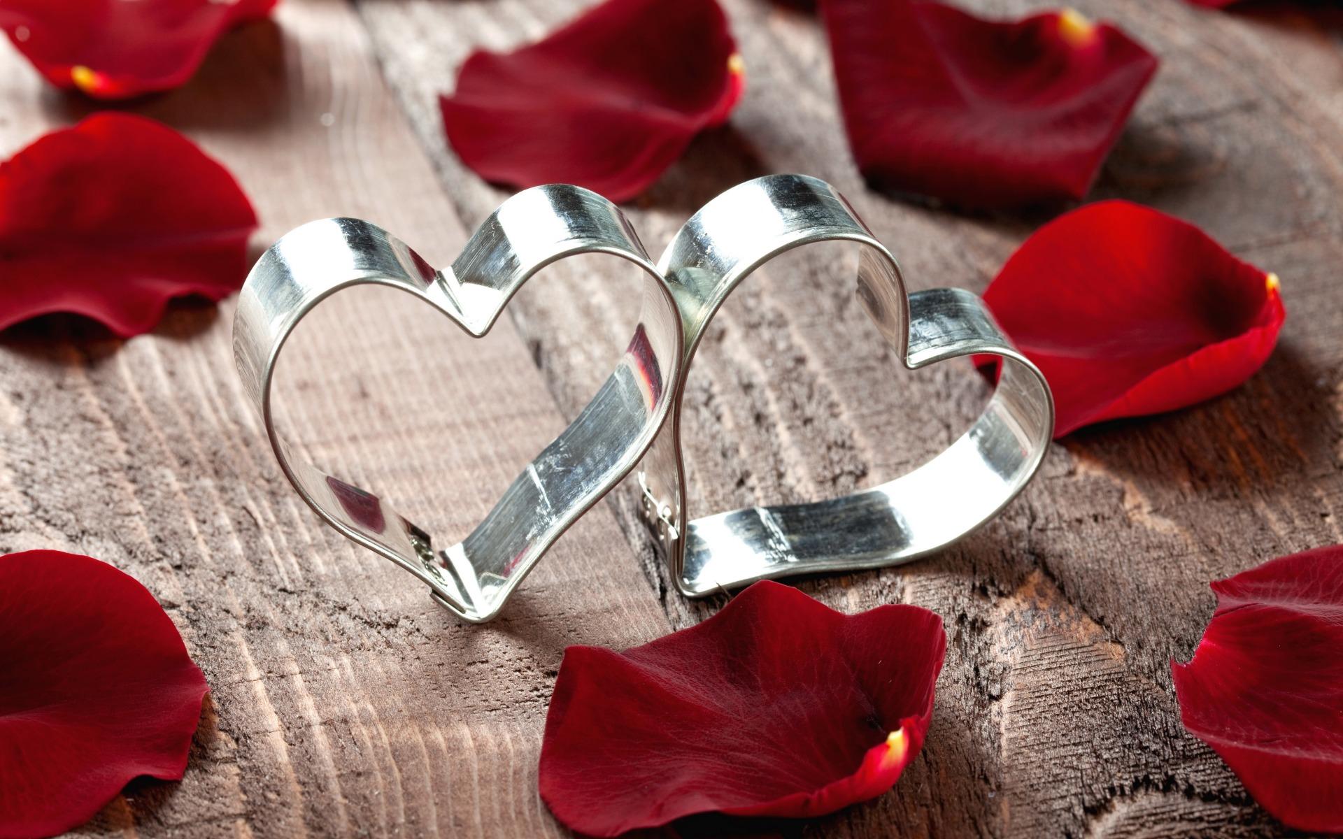 قلب و گلبرگ