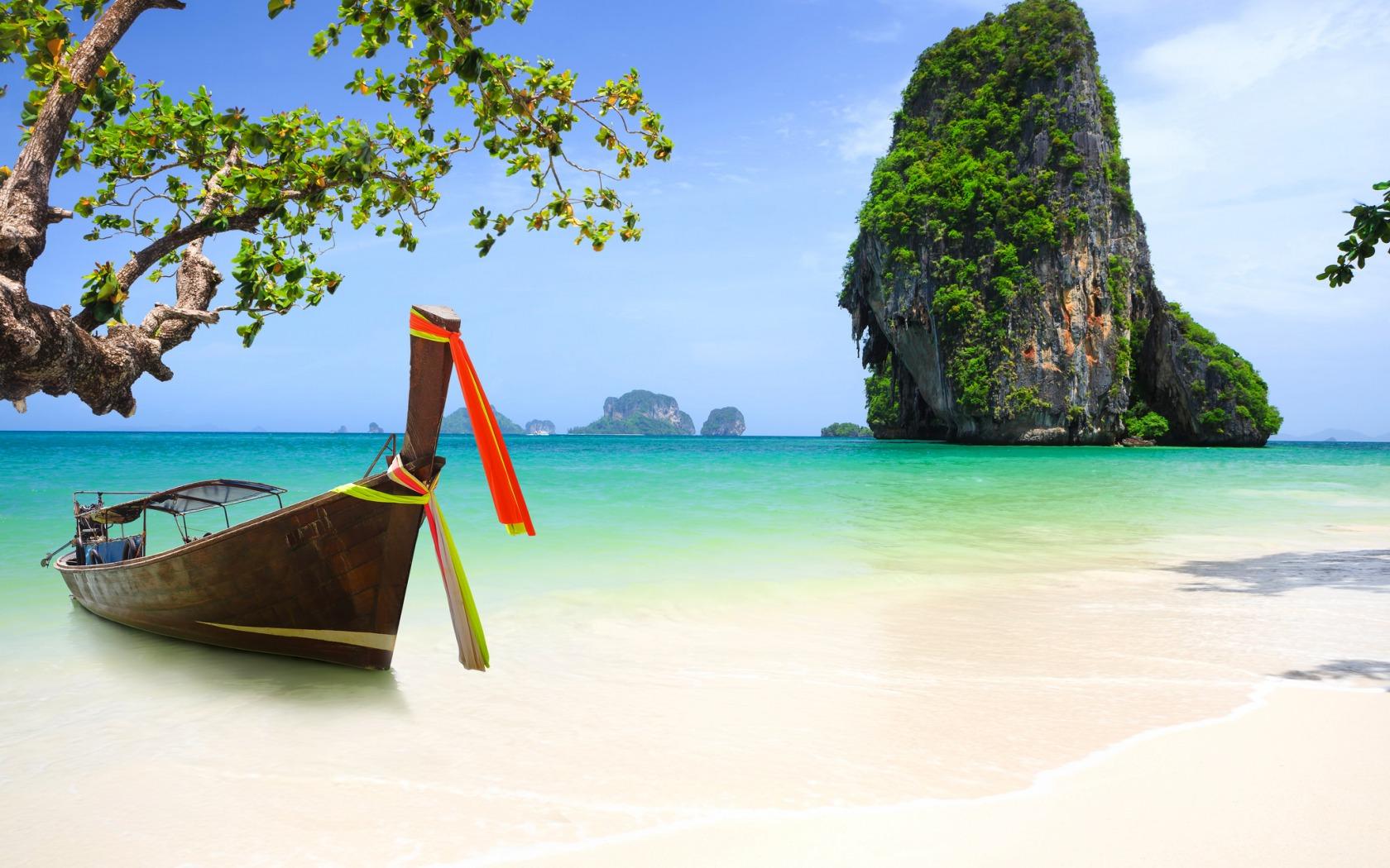 ساحل تایلند