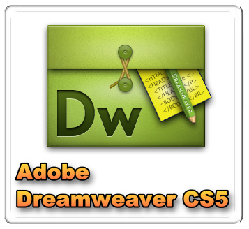 Adobe Dreamweaver CS5 ME