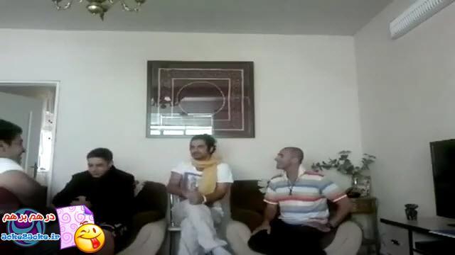کلیپ آکادمی گوگوش در ایران,طنز آکادمی گوگوش