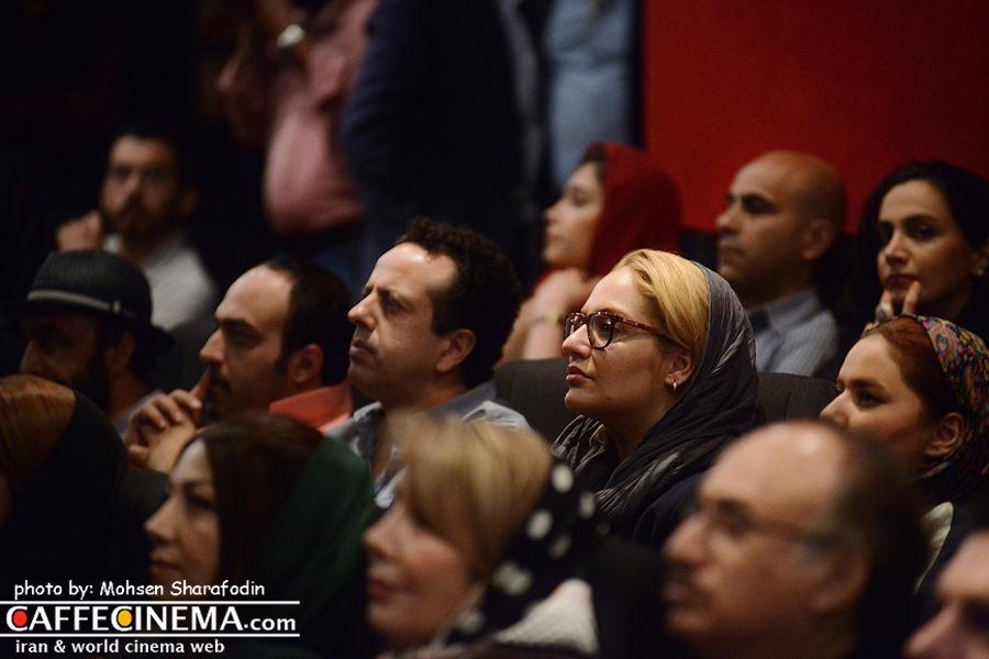 """مهناز افشار در  افتتاحیه """"زندگی مشترک آقای محمودی و بانو"""""""