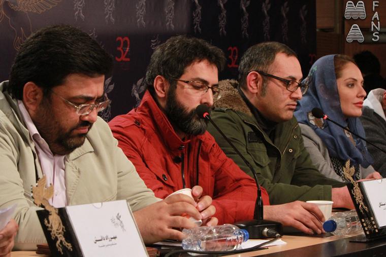 بهرام توکلی: شخصیت های من ناامید نیستند