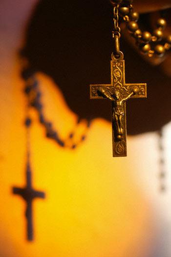 جايگاه نماز در آئين مسيحيت