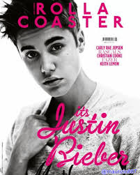 دانلود آهنگ آرام خارجی بیس دار Justin Bieber - Roller Coaster
