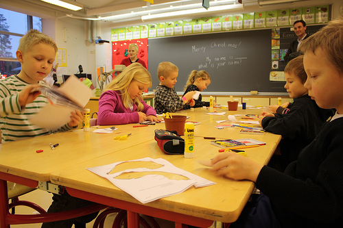 نکات مهم در تدریس موفق معلمان و مربیان