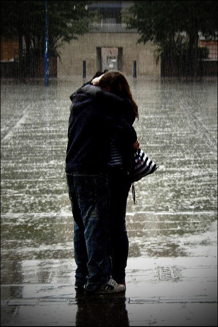 داستان غمگین و عاشقانه