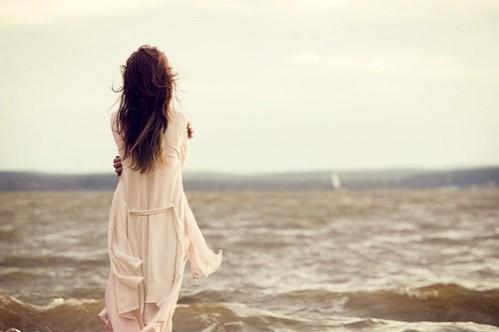 عاشق تنها