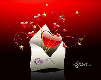 پیام عاشقانه 98لاوی