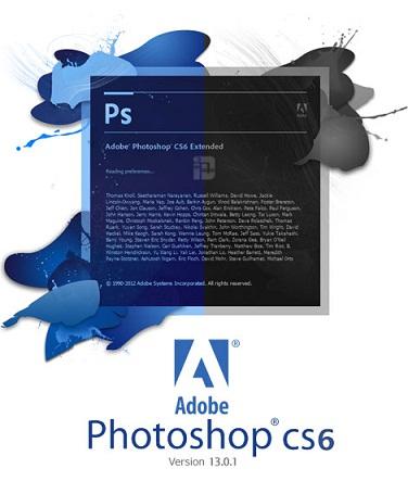 طراحی حرفه ای تصاویر دو و سه بعدی با Adobe Photoshop CS6 13.0.1
