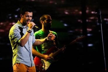 کنسرت تابستانی «سیروان خسروی» در چالوس برگزار میشود