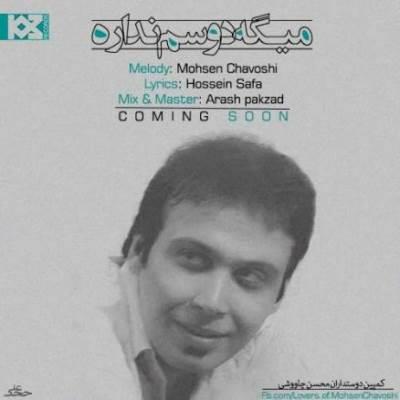 دانلود آهنگ جدید محسن چاوشی به نام میگه دوسم نداره